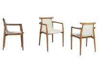 Cadeira Cecília com braço
