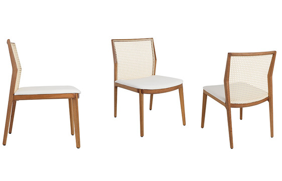 Cadeira Solana