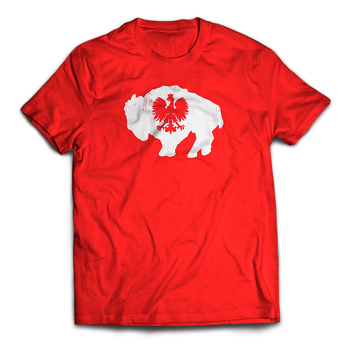 Polish Buffalo - Red