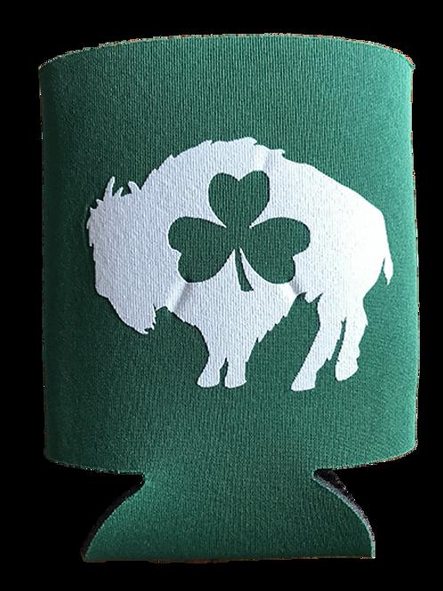 Beer Koozie - Irish