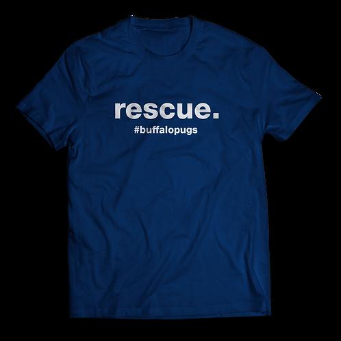 Rescue - T-Shirt