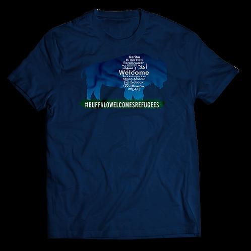 Journey's End T-shirt