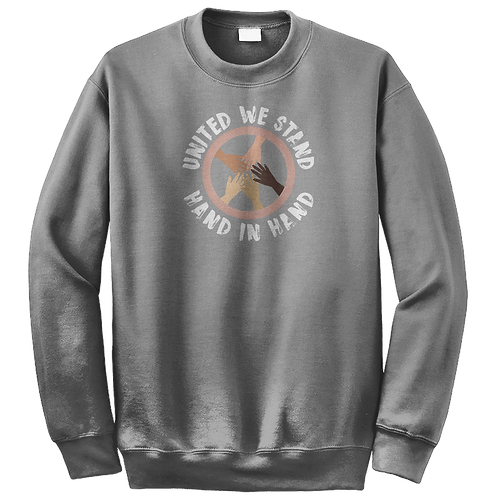 United We Stand Crewneck