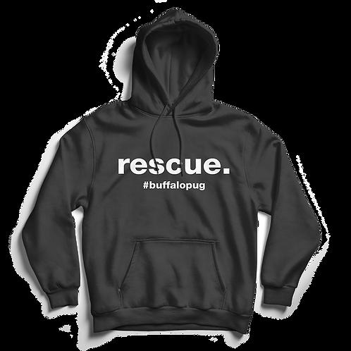 Rescue - Hoodie