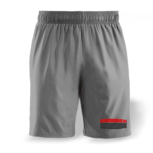 Diamondback shorts youth
