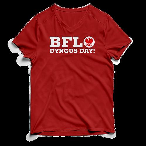 Dyngus Day - V-Neck - 1
