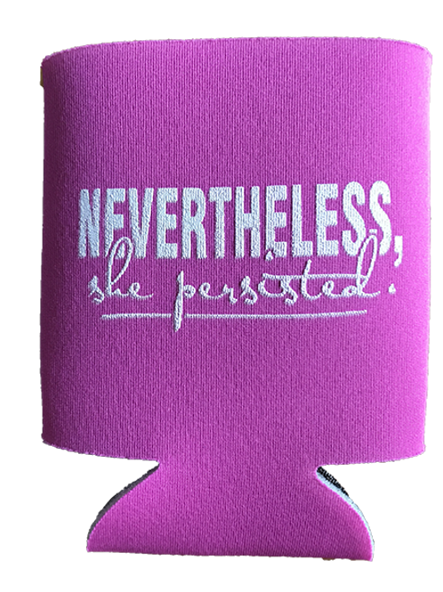 Beer Koozie - Nevertheless