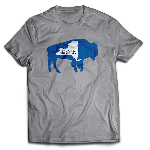 42 Degree Tshirt