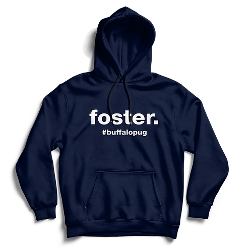 Foster - Hoodie