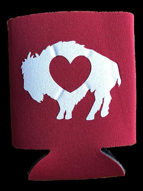 Beer Koozie - Buffalove