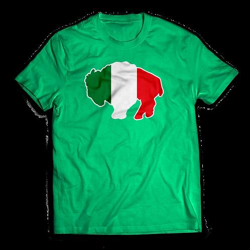 Italian Buffalo - Green