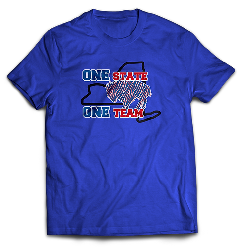 One State One Team!