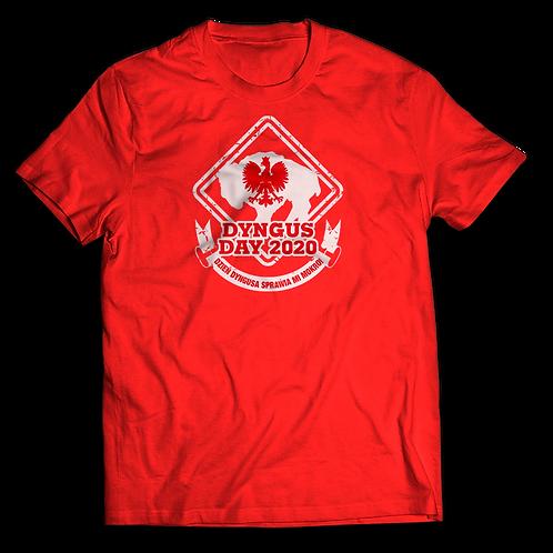 Dyngus Day - T-shirt