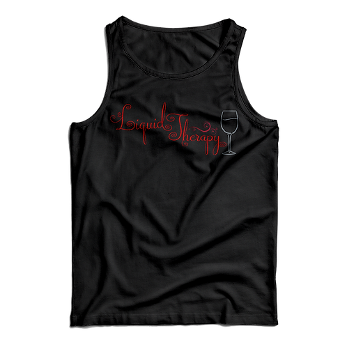 Liquid Therapy - Tank Top