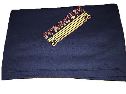 Syracuse - Royal Blue - Retro