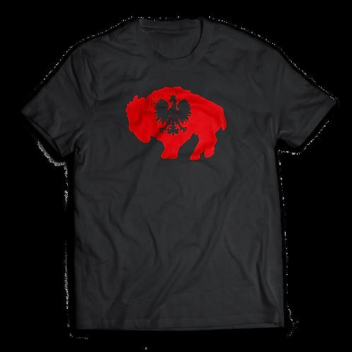 Polish Buffalo - Black