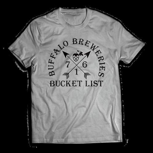 Men's Buffalo Breweries - Gray