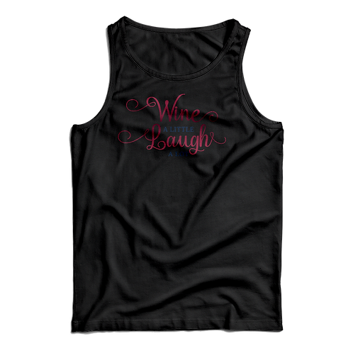 Wine Together - Tank Top