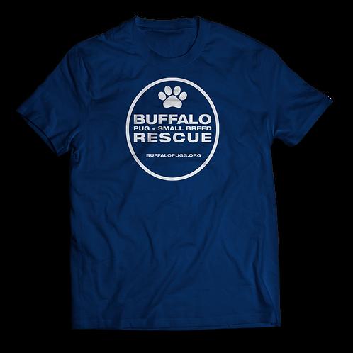 Buffalo Rescue Circle - T-Shirt