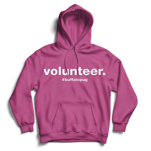 Volunteer - Hoodie
