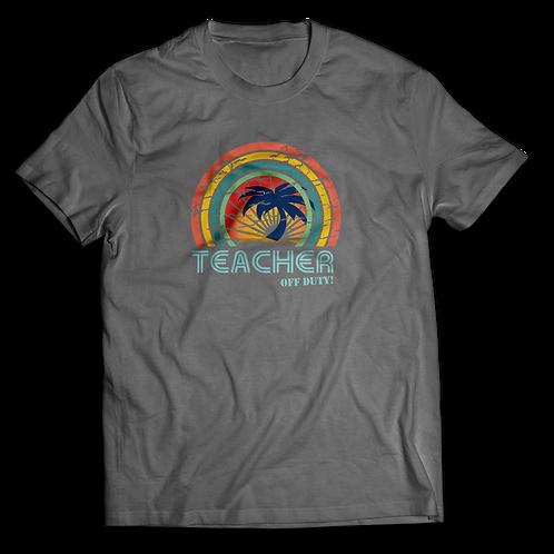 Educators Off-Duty (B) - Crewneck