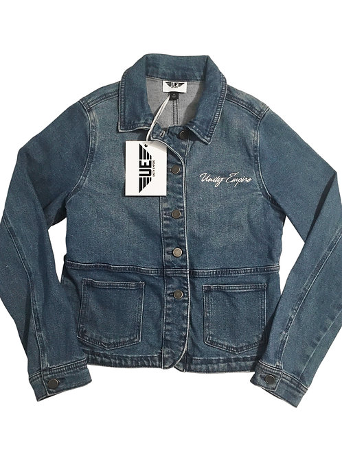 Unity Empire Jean Jacket