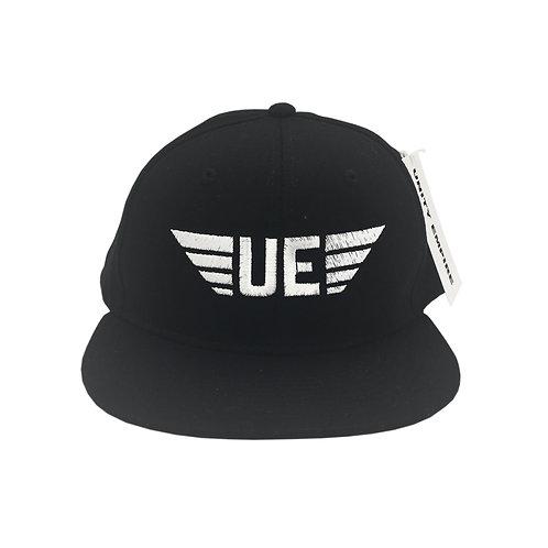 Black Unity Empire Snapback Hat
