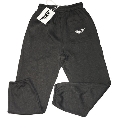 Charcoal Gray Unity Empire Sweatpants