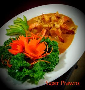Home Calistoga Thai Kitchen