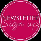 newsletter, sign up, thermography houston, alternative mammogram