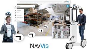 Webinar開催『Facility Indoor Viewerで実現する遠隔地からの保守メンテ業務の効率化』