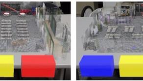 【HoloLensシリーズ第二回】いろいろ操作できるようにしてみた