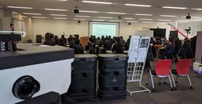 【盛況御礼】IoT×屋内測位 活用セミナー 2018