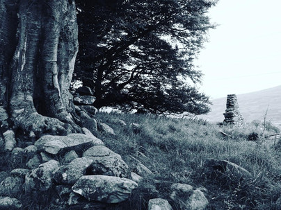 The Heatherly Loch and its Lost Souls