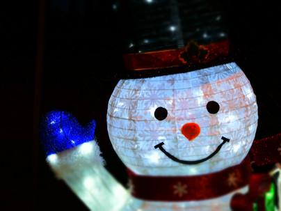 Christmas Magic at Crieff Hydro Hotel