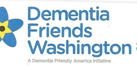 What is a Dementia Friend?