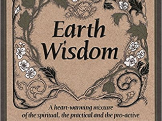 Earth Wisdom - Glennie Kindred