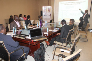 MAIKHANDA Calls for Collaboration in A quest to Achieve Post 2015 SDGs