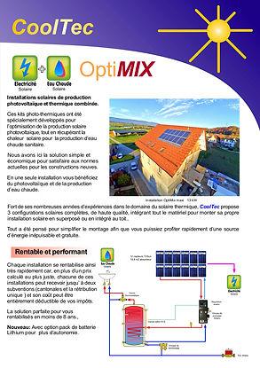 OptiMix  flyer PV-T AVEC prix2020-HQ 100