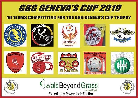 GBG Genèva Cup 2019