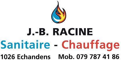 J.B Racine sanitaire Echandens