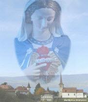 Notre Dame de Bonnefontaine