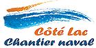 Côté Lac Chantier naval
