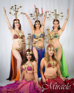 NaDi El Raks Dallas Belly Dance