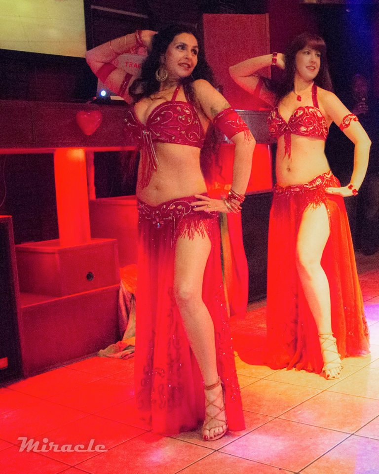 Dallas Belly Dance - NaDi El Raks