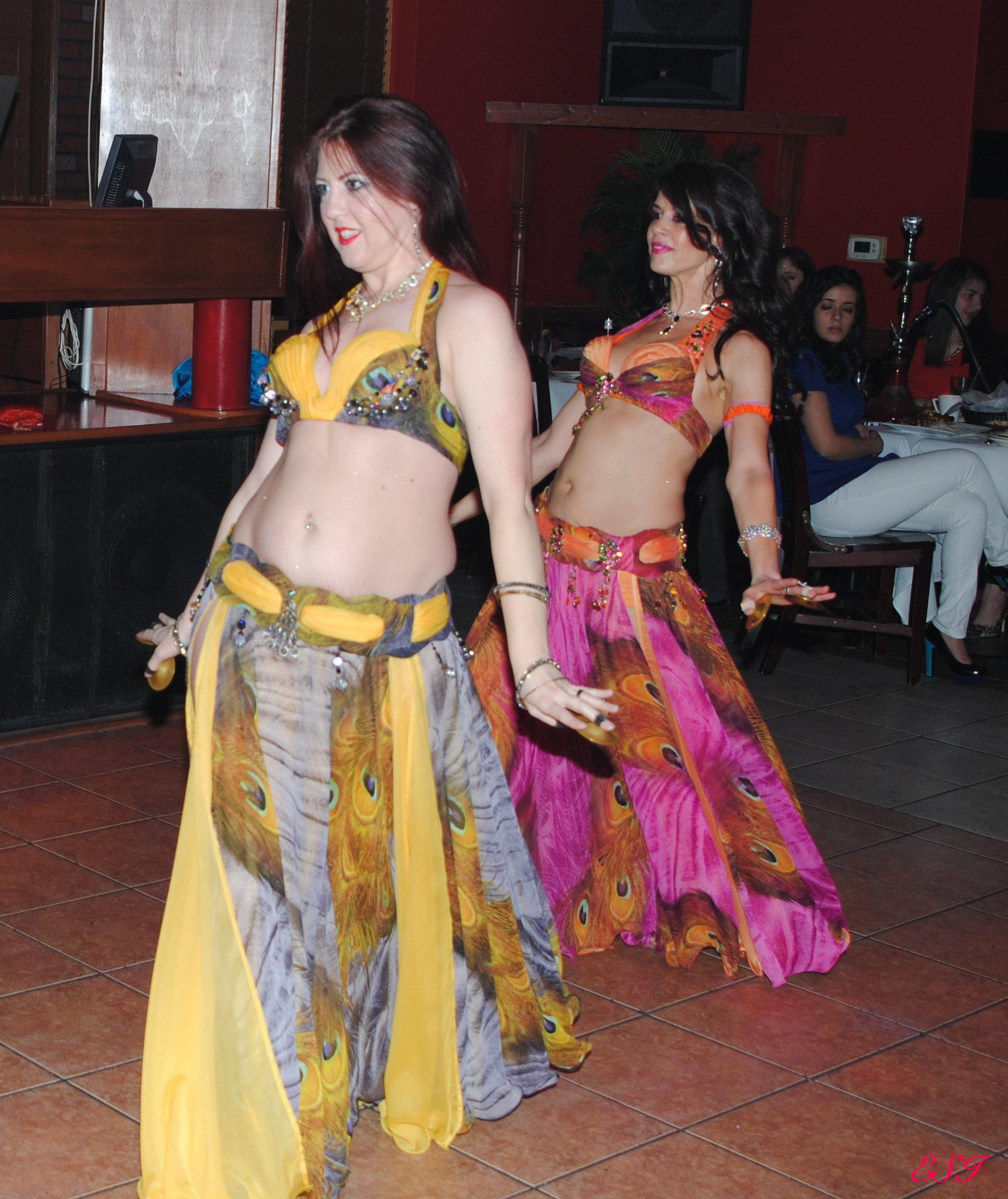 Belly Dance Dallas - NaDi El Raks
