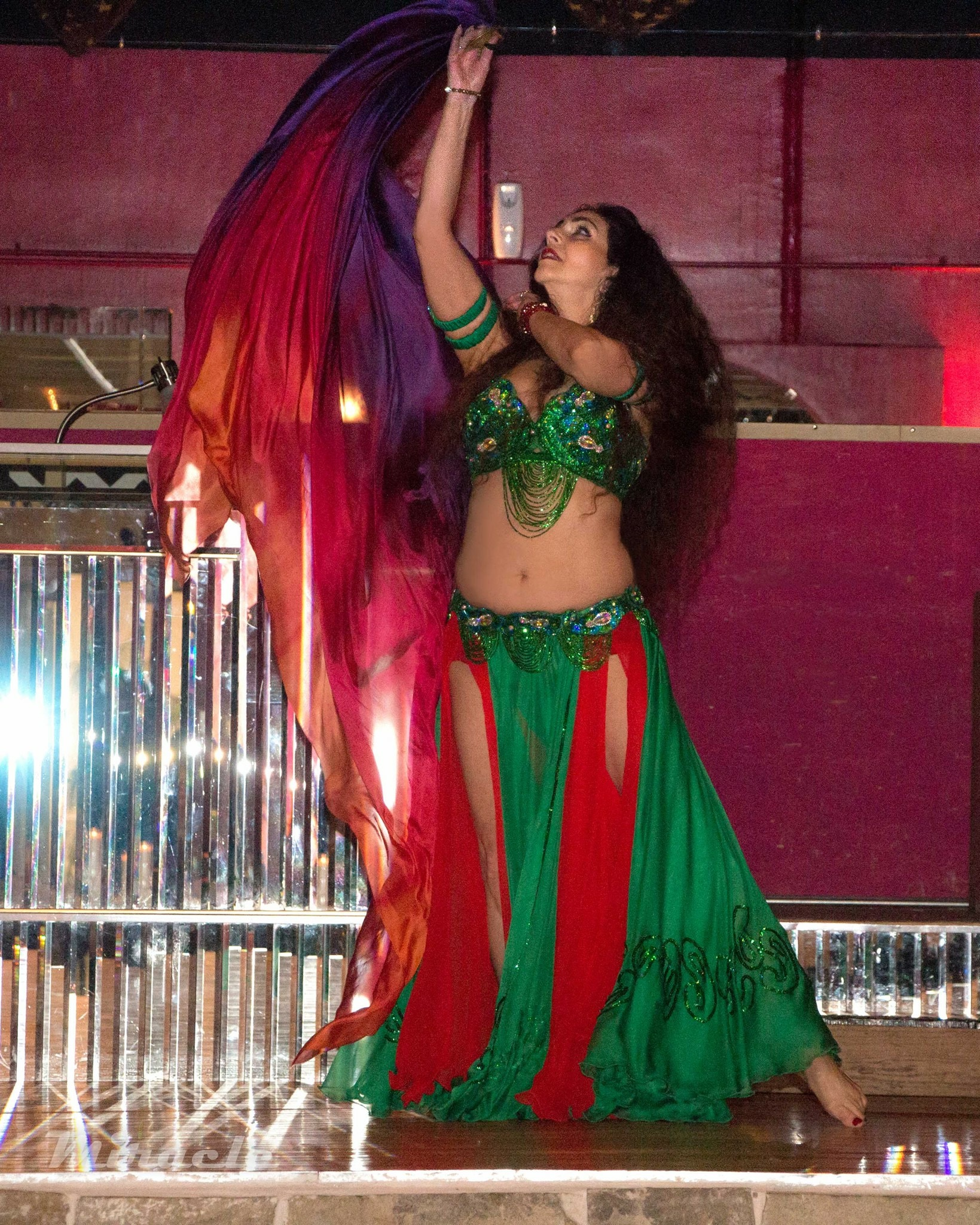 Magdelena Nashville Belly Dance