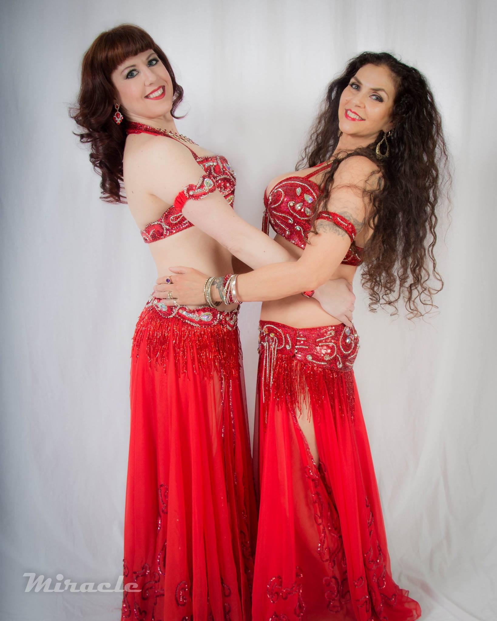 NaDi El Raks - Belly Dance