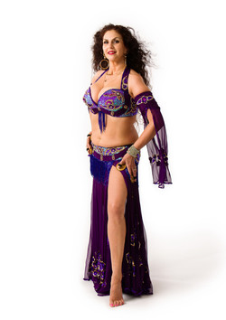 Magdelena Dallas Belly Dance