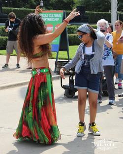 Magdelena Nashville Belly Dance